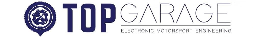 TopGarage Logo
